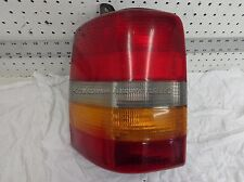 Tail Light Lamp Taillight Taillamp 98 Jeep Grand Cherokee Left Driver Side 97 96