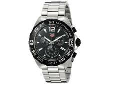 New Tag Heuer CAZ1010.BA0842 Men's Formula 1 Swiss Quartz Chronograph Watch