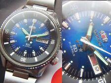 Orient King Diver Blue Gradient Automatic Authentic Mens Watch Works