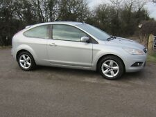 FORD FOCUS 1.6 ZETEC 3 DR AUTO - VERY LOW MILEAGE - FOR SALE AT PENN HILL MOTORS