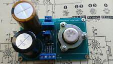 Voltage reg.PCB TDA1541,PCM58,PCM63,AD1862, 300B, 45, 2A3
