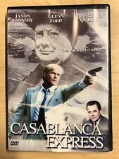 Casablanca Express (Dvd, 1989) - E1125