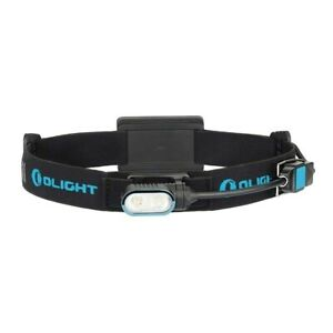 Olight Array Lightweight 400 lumen USB rechargeable LED headlamp