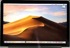 Apple MacBook Pro Retina 13.3 inch 2015 Intel Core i5 2.9 GHz 16 GB 512 GB SSD