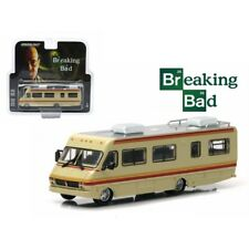 Greenlight Breaking Bad 1986 Fleetwood Bounder RV (Limited Edition) 1:64 Scale Diecast