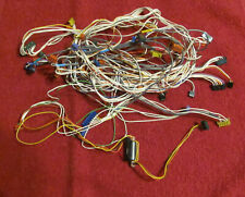 Yaesu FT-900 used spares - wiring harness