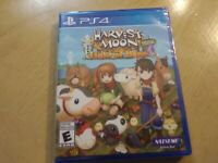 Brand-NewHarvest Moon: Light of Hope Special Edition (Sony PlayStation 4, 2018)