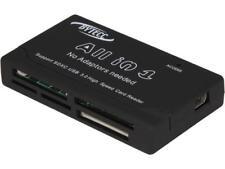 BYTECC U3CR-630 USB 3.0 All-In-1 Palm-sized Card Reader/Writer