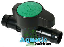 Two Little Fishies 1/2 inch Ball Valve (13mm) I.D Tubing