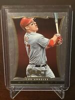 2013 Panini Select Mike Trout #22 Los Angeles Angels Mint Condition First Year