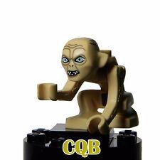 NEW LEGO - Hobbit Lotr - Gollum - set 71218 79000  GENUINE   Lord of the rings