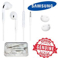 GENUINE Samsung Earphones Handsfree Headphones - Samsung Galaxy S6 Edge S7 Edge