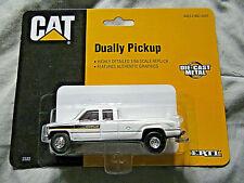 ERTL CAT Die Cast Metal Caterpillar 1/64 Dually Pickup -- MOC!!