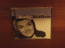 Kitty Kallen : Our Lady : CD Album : 2003 : SEPIA : 1013