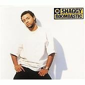 Boombastic, Shaggy, Very Good Single, Maxi