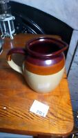 Stoneware 6 Inches Tall Jug