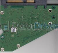 ST4000DM001, 1FK17N-568, CC44, 3790 E, Seagate SATA 3.5 PCB