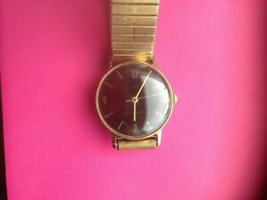 Vintage Timex marlin watch