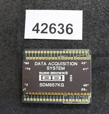 BURR BROWN Datenerfassungssystem CDIP 80 Pin