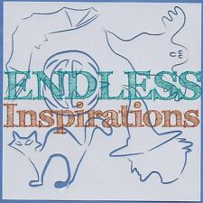 "6""x6"" Endless Inspirations Stencil, Halloween Combo 1 - Free US Shipping"