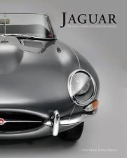 Jaguar (XK 120 140 150 D-E-Type Mk. I II XJ-S XK8 XF XJR-9) Buch book Bildband