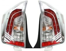 2012 2013 TY PRIUS REAR TAIL LAMP LIGHT LEFT AND RIGHT PAIR SET