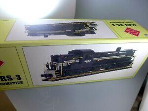 G Scale Aristocraft Santa Fe RS-3 #2099 Diesel 22203