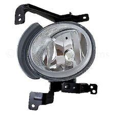 HYUNDAI I20 08-12 FRONT RIGHT FOG LIGHT LAMP HALOGEN H27W/2 MJ