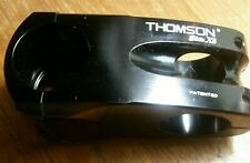 Thomson Elite X4 Mountain Bike Stem 60mm 31.8mm SM-E164 Black