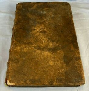 Livre EPITOME Conciliorum 1653 Simone Starovolscio Grec Latin Collection Book B7