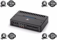 JL Audio RD400/4 4 canales clase D amplificador de Audio de coche 4x75w Rms 4 Ohm