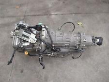 2008 2009 Subaru OUTBACK Legacy 2.5L Automatic Gearbox Transmission TG5D7CWEBA