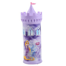 Disney Rapunzel Castle Bubble Bath Bathing Foaming Products 350 ml/ 11.9 fl oz.