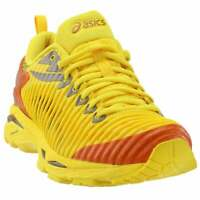 ASICS Gel-Delva x Kiko Kostadinov Sneakers Casual   Sneakers Yellow Mens - Size
