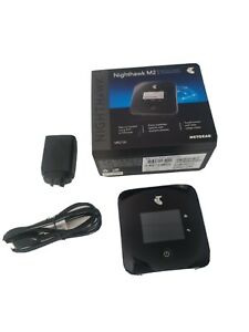 Netgear Nighthawk M2 MR2100 Mobile Broadband Router LTE 4G Modem