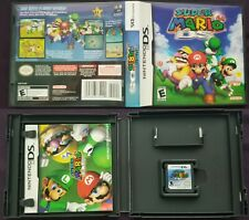 Nintendo DS Game lot YOU PICK Authentic