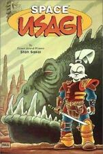 Space Usagi by Stan Sakai - Signed Limited Edition