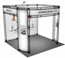 Trade Show Counters & Tables