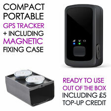 Car Magnetic GPS Tracker Queclink GL300 for Vehicle Truck Spy Hidden Covert QMM