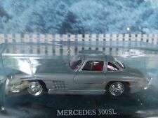 1/43 Magazine Series Mercedes 300 SL