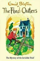 The Find-Outers: The Mystère de The Invisible Thief: Livre 8 par Blyton, de Enid