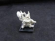 Warhammer Dwarfs rogue trader era Norse warrior 1980s HTF collectors metal