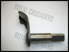 ROYAL ENFIELD FOOT OPERATOR SHAFT WITH LEVER 111171 (code2467)