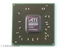 5X NEW ATI 216-0707011 BGA chipset With Solder Balls US Seller