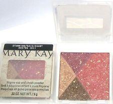 Mary Kay Filigree Eye & Cheek Powder STUNNING (3 Shadows 1 Blush) New