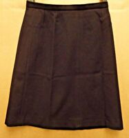 GENUINE BRITISH ARMY ISSUE WOMANS BLACK SKIRT -PROVOST -DRIVERS/SERVICEWOMAN