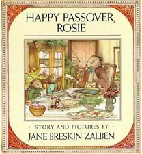 Happy Passover Rosie