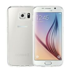 Case Cover for Samsung Galaxy Grand prime phone Transparent Crystal clear back