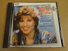CD / THE BEST OF MARGRIET ESHUYS & LUCIFER