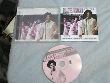 Gladys Knight & The Pips - one More Lonely Night (Cd, Compact Disc) complete